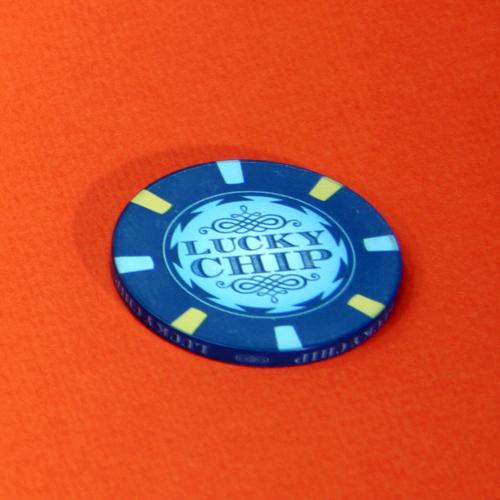 Керамическая фишка Lucky Chip