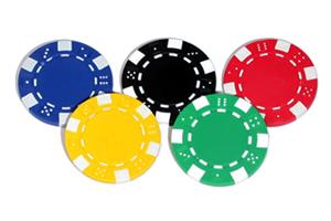 Олимпийский покер