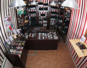 Магазин товаров для покера PromoPlay