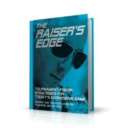 The Raisers Edge